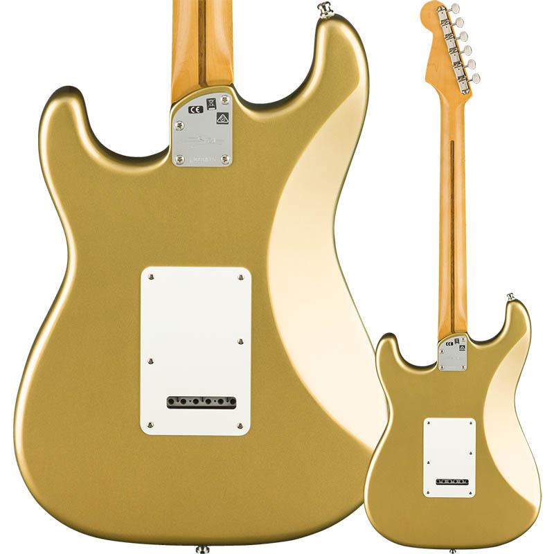 Fender Lincoln Brewster Stratocaster Aztec Gold【フェンダーストラトキャスター】