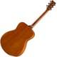 YAMAHA/FS800 アコースティックギター ナチュラル(NT)【ヤマハ】