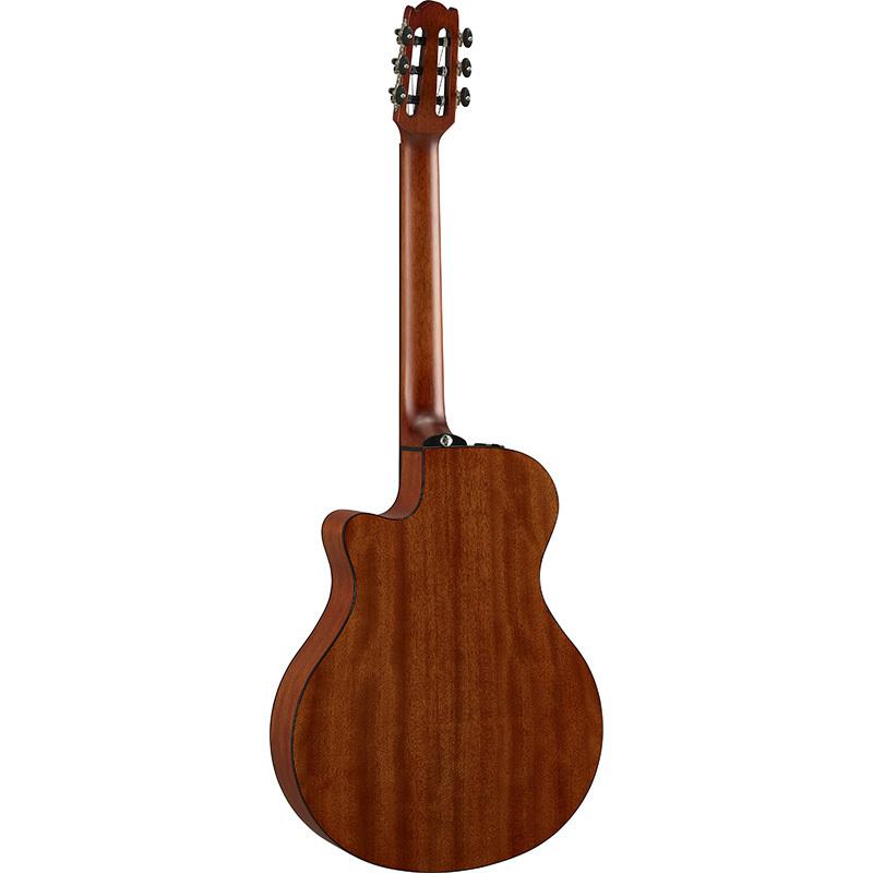 YAMAHA NTX1 NT エレクトリッククラシックギター ナチュラル 【ヤマハ】