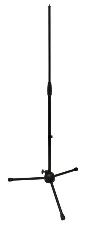 ARIA ブーム型マイクスタンド(マイクホルダー付き) MIS-101B 三脚
