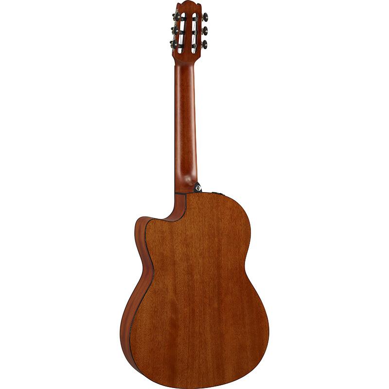 YAMAHA NCX1 NT エレクトリッククラシックギター ナチュラル 【ヤマハ】