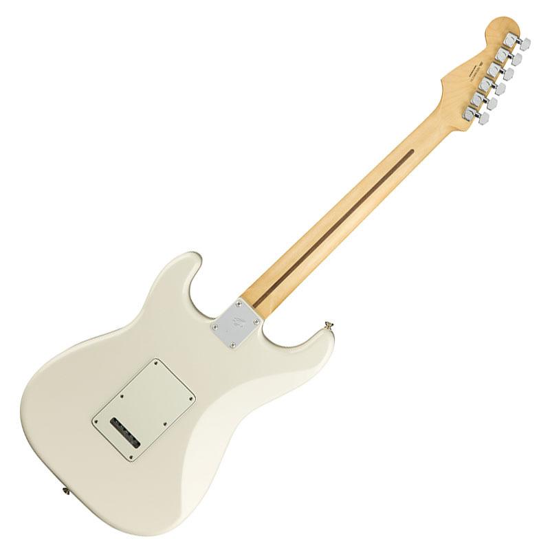 Fender Player Stratocaster Polar White【フェンダーストラトキャスター】【正規輸入品】