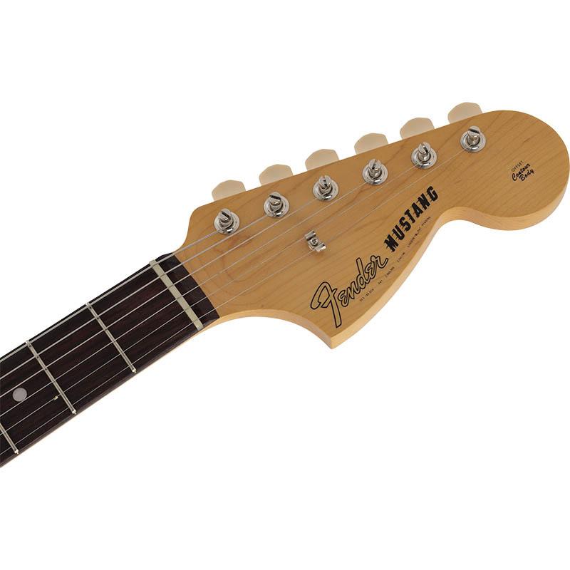Fender Made in Japan CHAR MUSTANG Olympic White【フェンダージャパンチャームスタング】