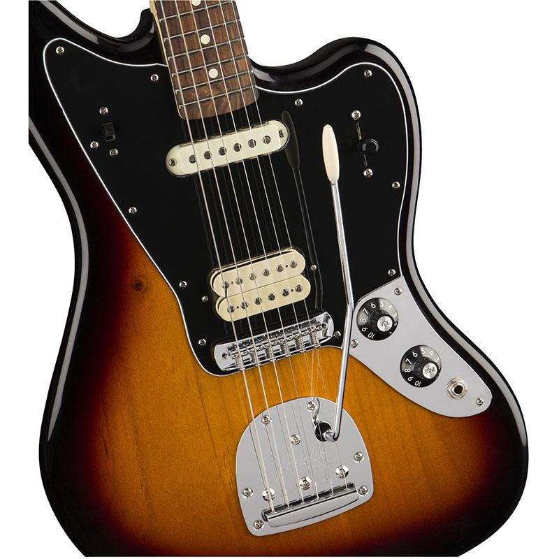 Fender Player Jaguar 3-Color Sunburst【フェンダージャガー】【正規輸入品】