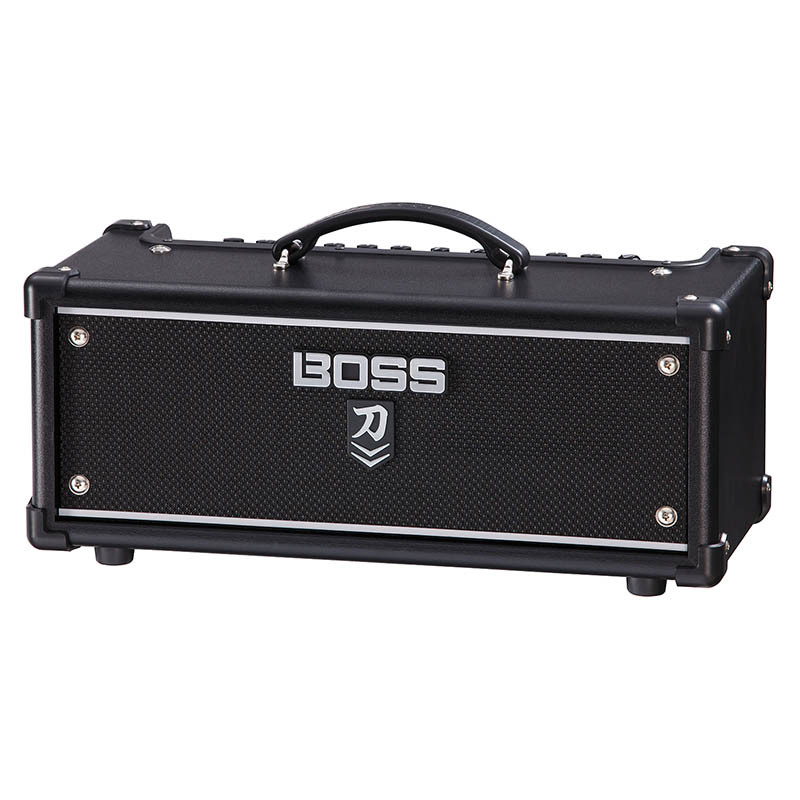 BOSS/KATANA-HEAD MkII ギターヘッドアンプ【ボス】