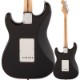 Fender Made in Japan Traditional 50s Stratocaster, Maple Fingerboard, Black【フェンダージャパンストラトキャスター】