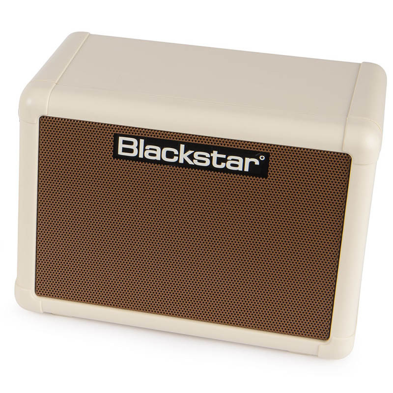 Blackstar Fly103 Acoustic (3w Powered Extension Cabinet) エクステンション・キャビネット【ブラックスター】