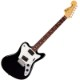 Fender Made in Japan Limited Super-Sonic Black【フェンダージャパン】