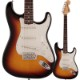 Fender Made in Japan Traditional Late 60s Stratocaster, Rosewood Fingerboard, 3-Color Sunburst【フェンダージャパンストラトキャスター】
