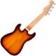 Fender ウクレレ Fullerton Strat Uke, Sunburst【フェンダー】
