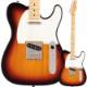 Fender Made in Japan Hybrid II Telecaster, Maple Fingerboard, 3-Color Sunburst【フェンダーJAPAN】