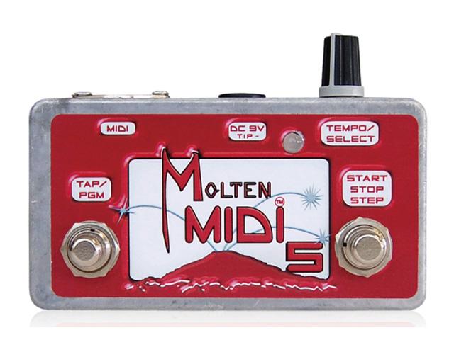 Molten Voltage/Molten MIDI 5【モルテンボルテージ】