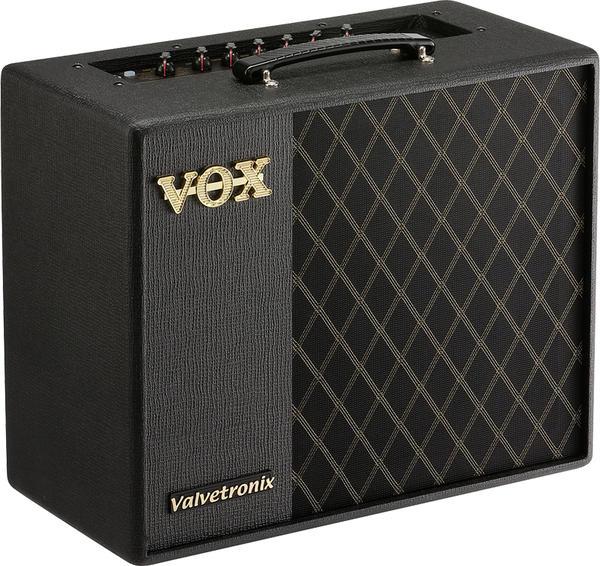 VOX/VT100X モデリング ギター コンボアンプ【ボックス】