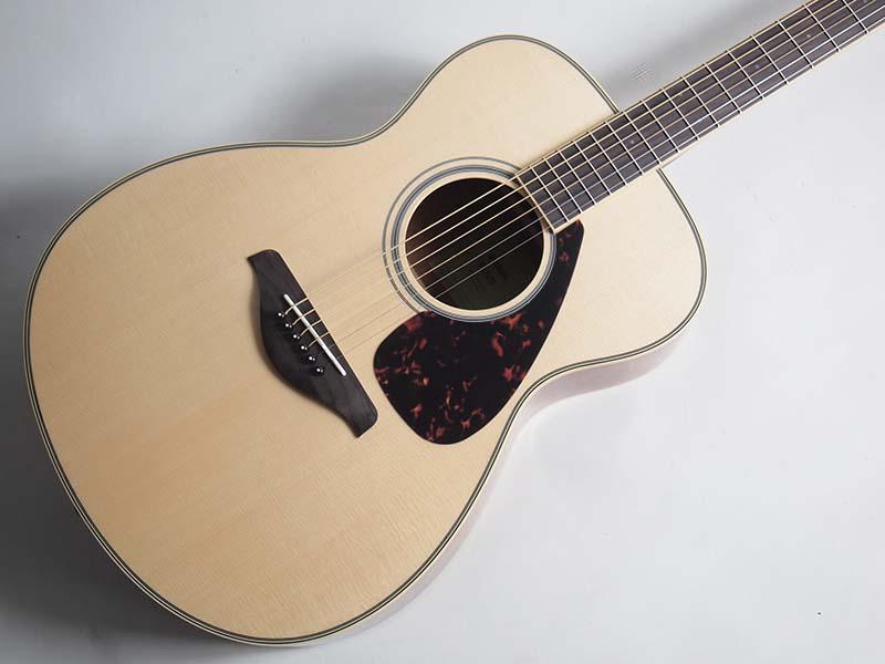 YAMAHA/FS820 アコースティックギター ナチュラル(NT) FS-820【ヤマハ】
