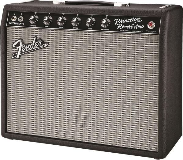 Fender/フルチューブ コンボアンプ '65 Princeton Reverb【フェンダー】
