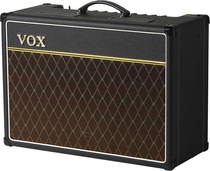 VOX/クラシック・チューブアンプ AC15C1X【ボックス】