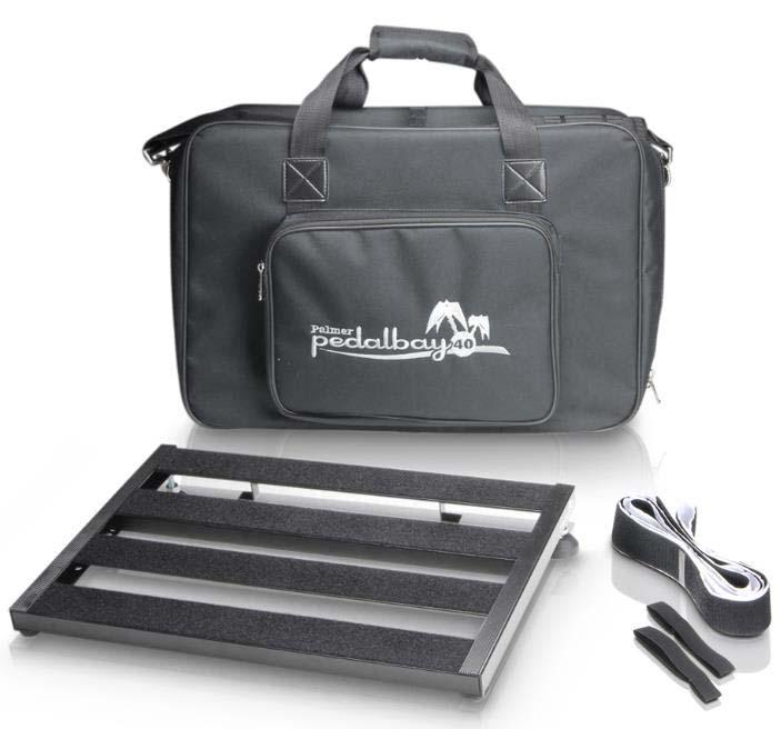 Palmer/エフェクトボード PEDALBAY40【パーマー】