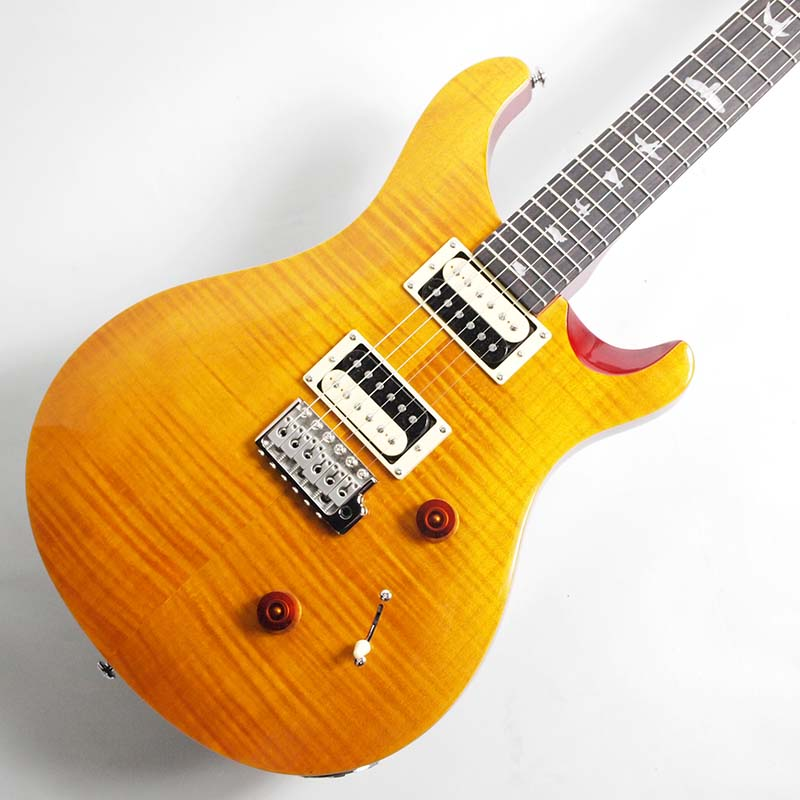 (P) PRS/SE Custom 24 Vintage Yellow (VY)【Paul Reed Smith Guitar/ポールリードスミス】