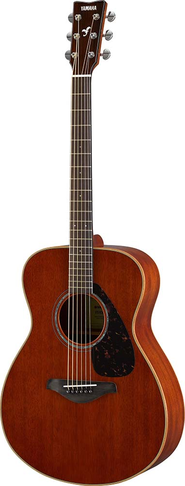 YAMAHA/FS850 アコースティックギター ナチュラル(NT) FS-850【ヤマハ】