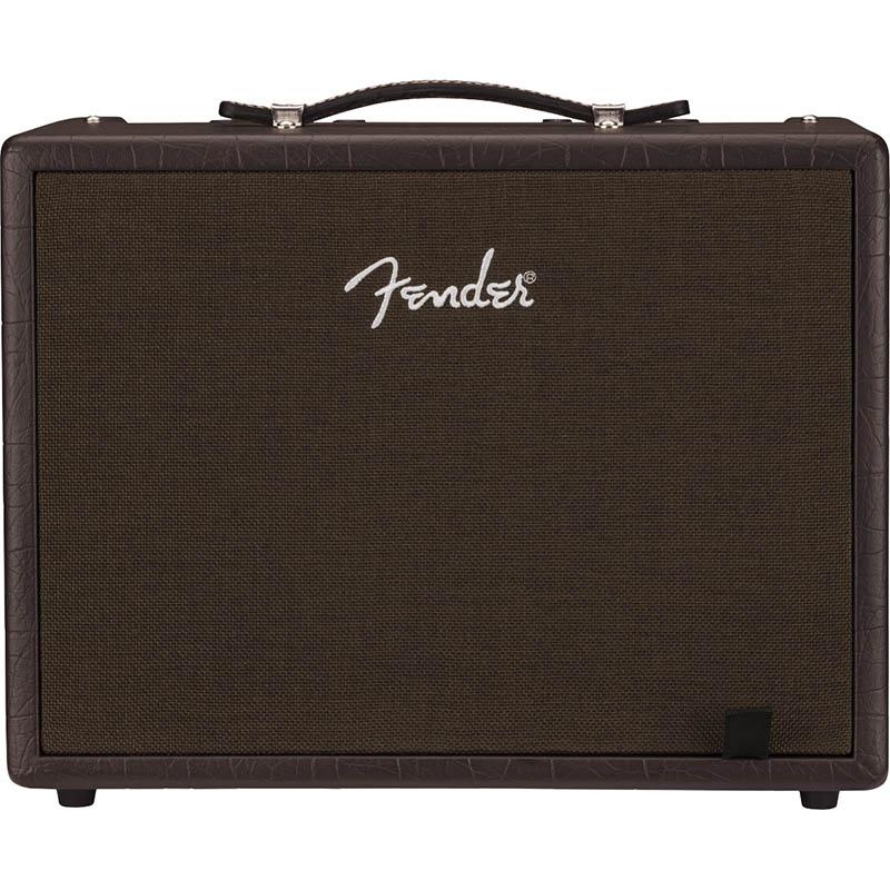 Fender Acoustic Junior アコースティック・ギターアンプ【フェンダー】