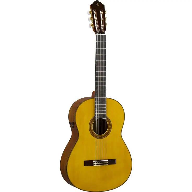 YAMAHA CG-TA トランスアコースティックギター【ヤマハ】
