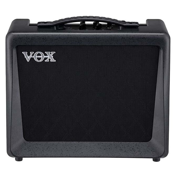 VOX VX15-GT ギターアンプ【ボックス】