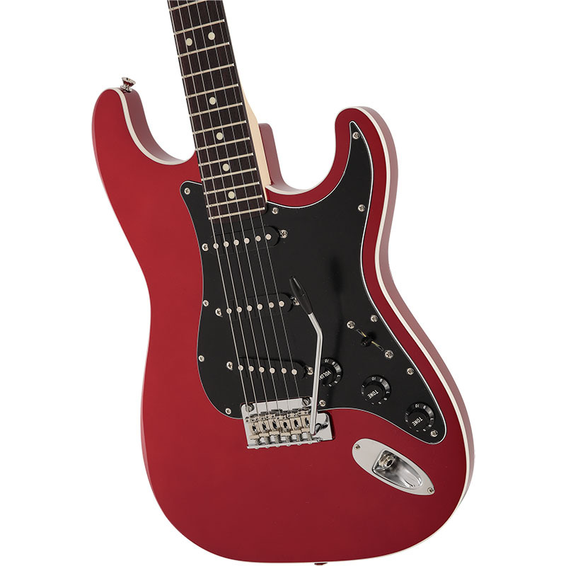Made in Japan Aerodyne II Stratocaster, Rosewood Fingerboard, Candy【フェンダー】