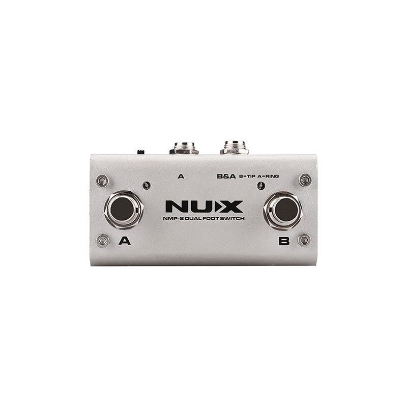 NUX MG-30 Versatile Modeler マルチエフェクター【ニューエックス】