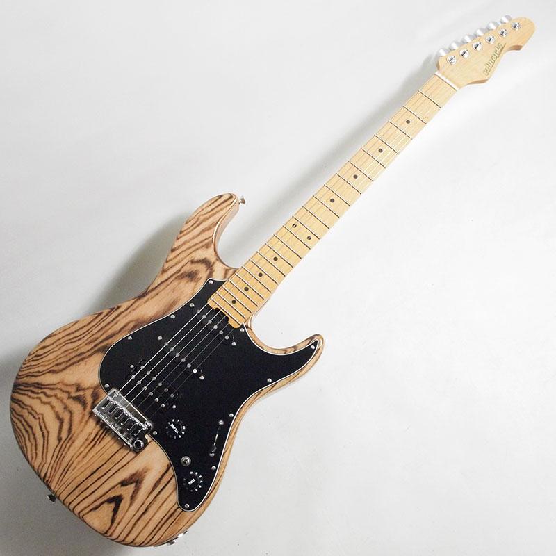 EDWARDS E-SNAPPER-AS/M Burner Natural エレキギター【エドワーズ】