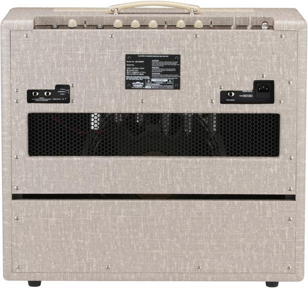 VOX/ギターアンプ/Hand-Wiredシリーズ フルチューブ ギターコンボ  AC15HW1【ボックス ハンドワイヤード】