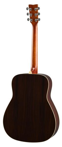 YAMAHA/FG830 アコースティックギター ナチュラル(NT)【ヤマハ】