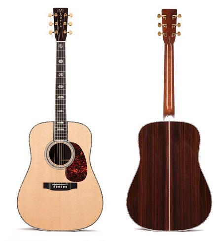 Martin/アコースティックギター D-45