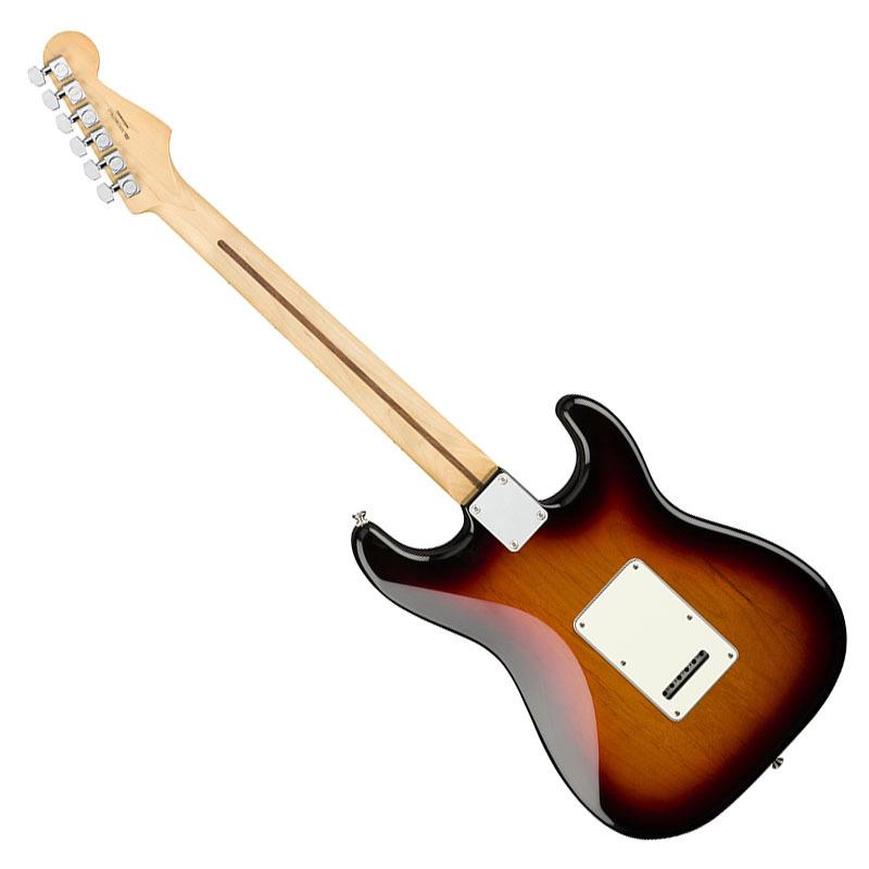 Fender Player Stratocaster Left-Handed 3-Color Sunburst 【フェンダーストラトキャスターレフトハンド】【正規輸入品】