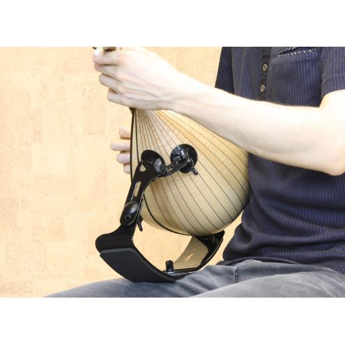 Ergo Play/ギターレスト マンドリン用【エルゴプレイ】