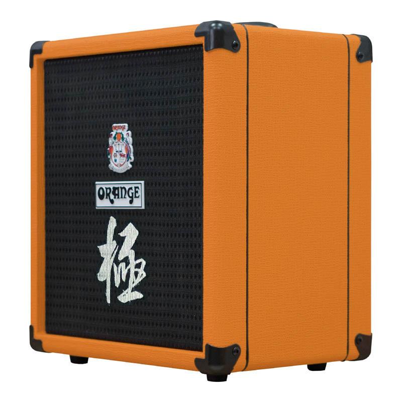 ORANGE ベースアンプ Crush Bass 25B HINATCH【オレンジ】