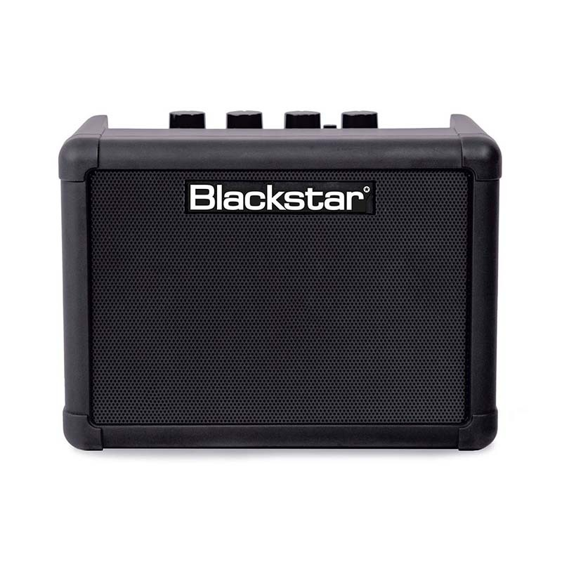 Blackstar/Fly 3 Bluetooth ミニアンプ 【ブラックスター】