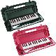KC 鍵盤ハーモニカ メロディピアノ P3001-32K【ドレミファソラシール付き】