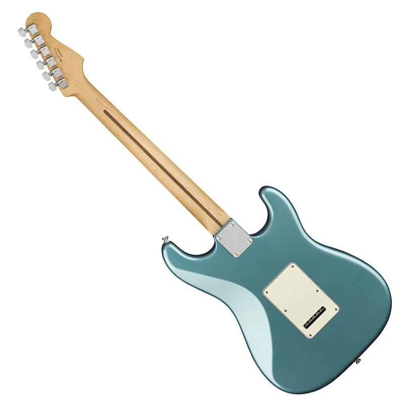 Fender Player Stratocaster Left-Handed Tidepool 【フェンダーストラトキャスターレフトハンド】【正規輸入品】