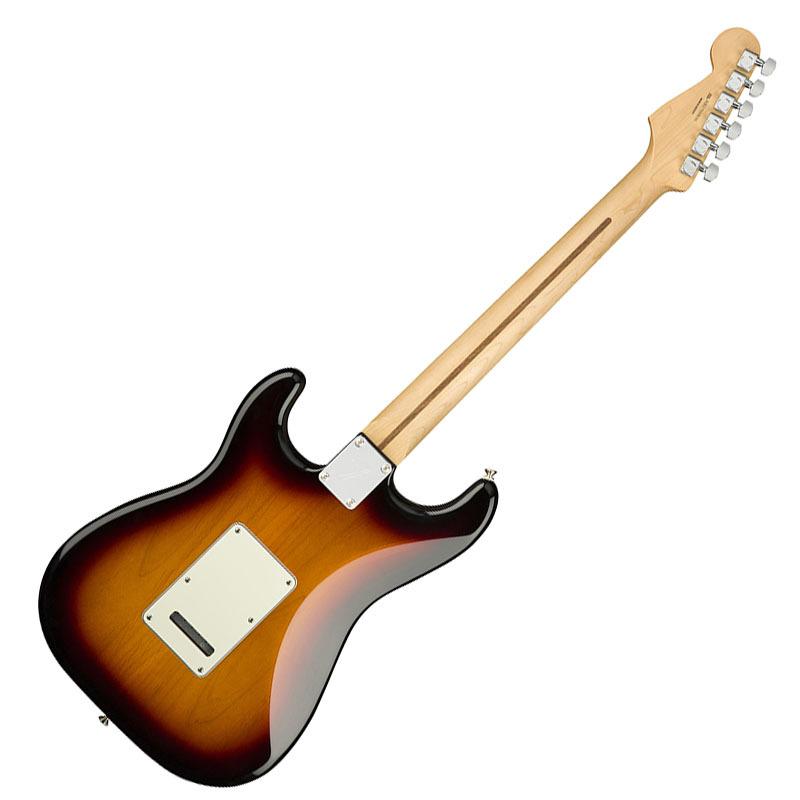 Fender Player Stratocaster HSS 3-Color Sunburst 【フェンダーストラトキャスター】【正規輸入品】
