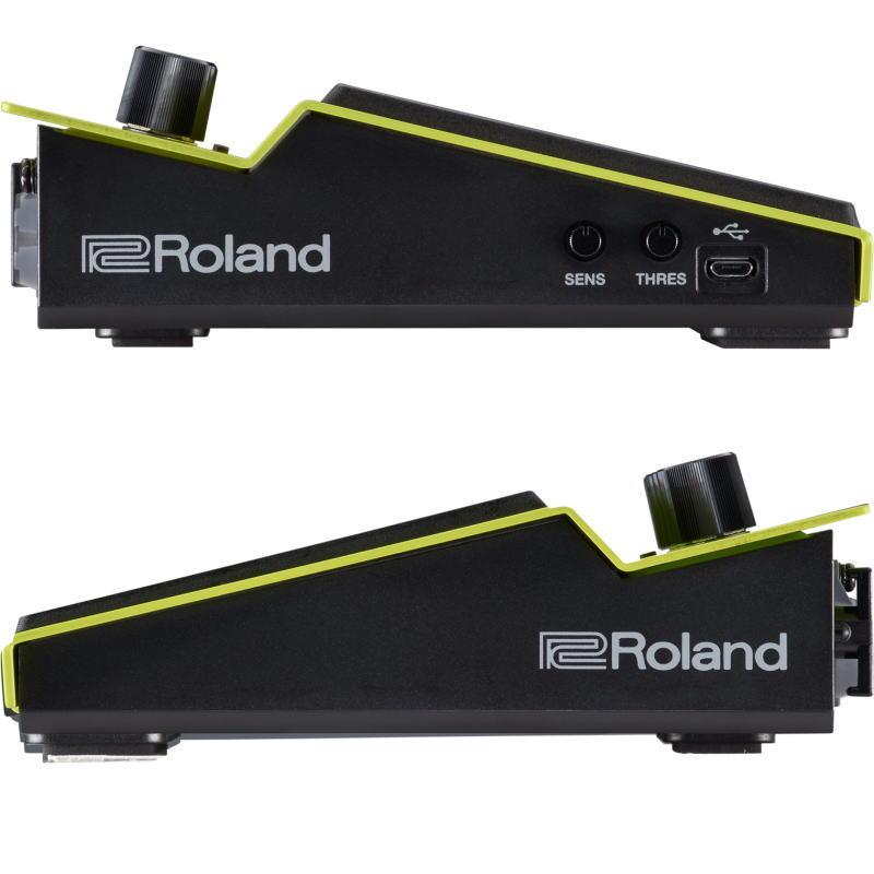 Roland/SPD::ONE KICK デジタル・パーカッション・パッド SPD-1K【ローランド SPD ONE】