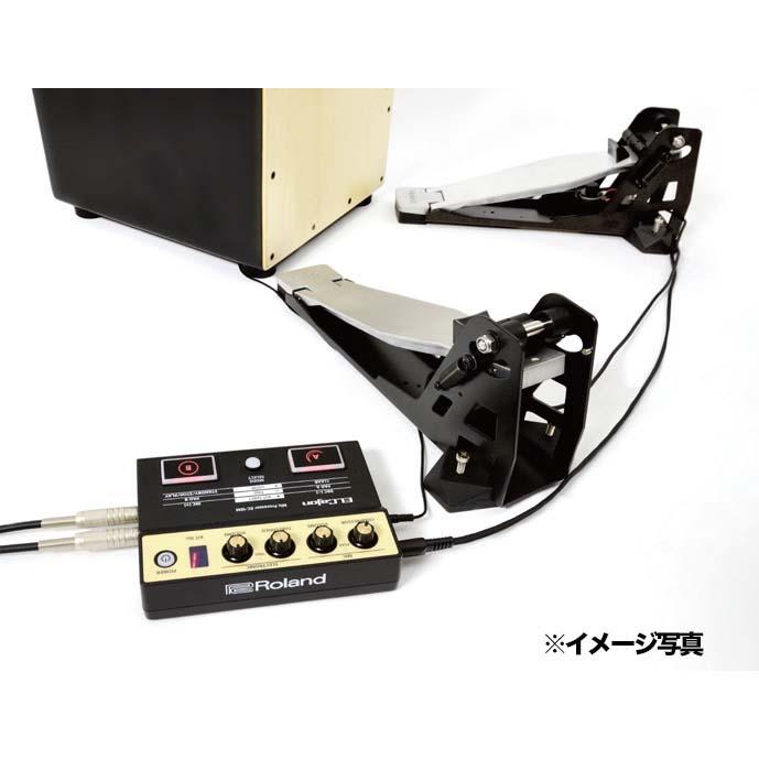 Roland/ELCajon Mic Processor EC-10M カホン専用マイク・プロセッサー 【ローランド】