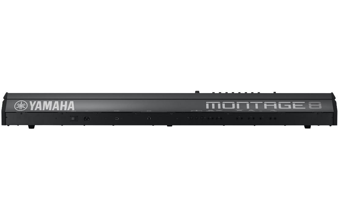 YAMAHA/シンセサイザー MONTAGE8 88鍵モデル【ヤマハ】