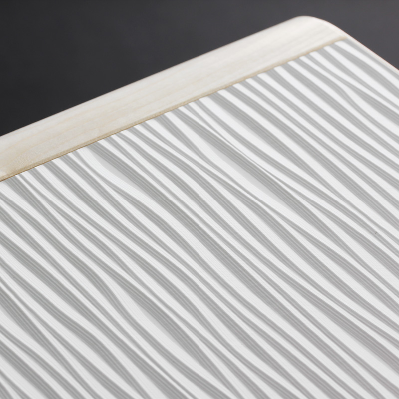 Sela/カホン Wave Pro White Zebrano Made in Germany【セラ】