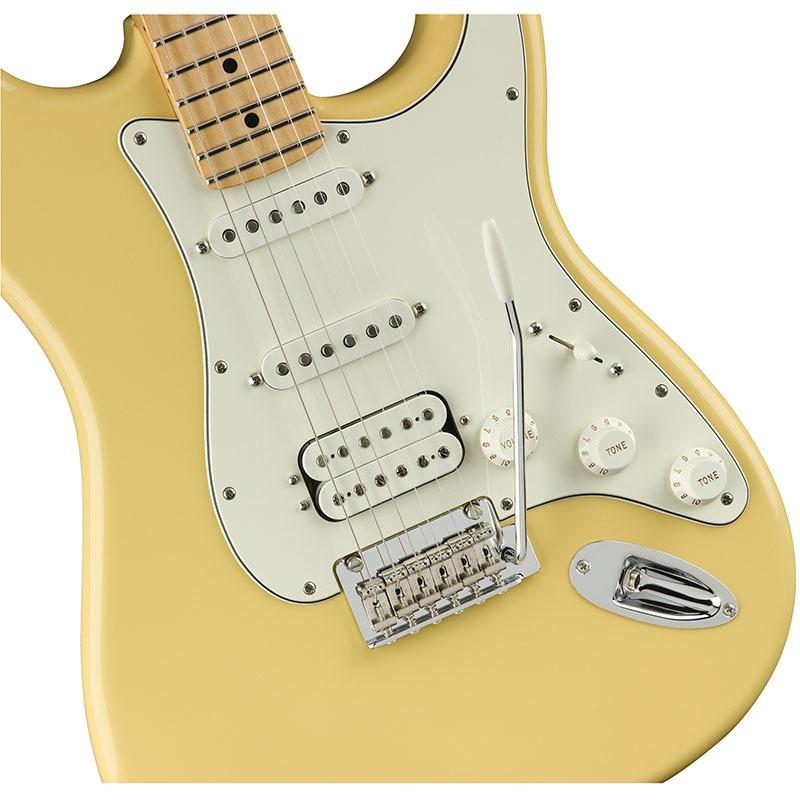Fender Player Stratocaster HSS Buttercream 【フェンダーストラトキャスター】【正規輸入品】