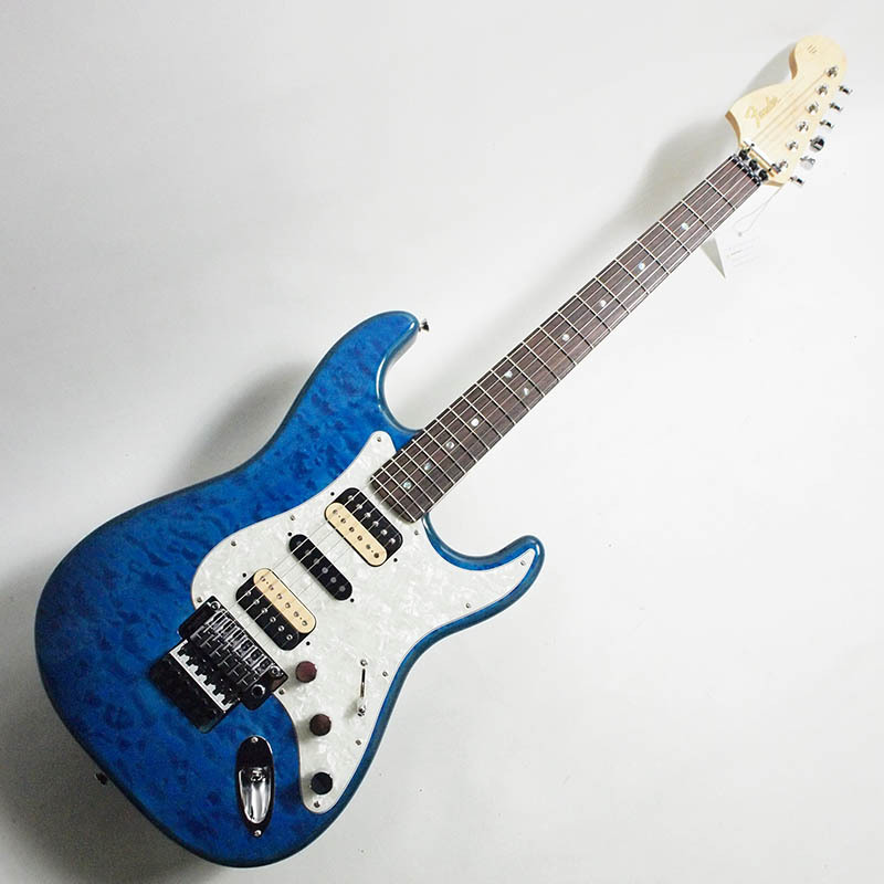 Fender Michiya Haruhata Stratocaster 春畑道哉(TUBE)シグネイチャーモデル【フェンダーストラトキャスター】