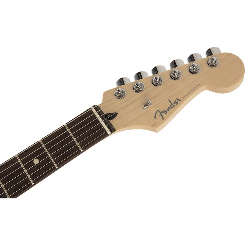 Fender Made in Japan Modern Stratocaster Rosewood Fingerboard Olympic Pearl【フェンダージャパン】