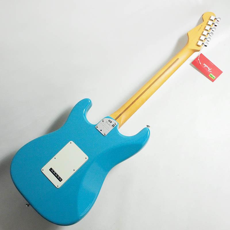 Fender American Professional II Stratocaster, Maple Fingerboard, Miami Blue【フェンダー】