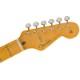 "Fender Stories Collection Eric Johnson 1954 ""Virginia"" Stratocaster 2-Color Sunburst エリック・ジョンソンモデル【フェンダーUSA】"
