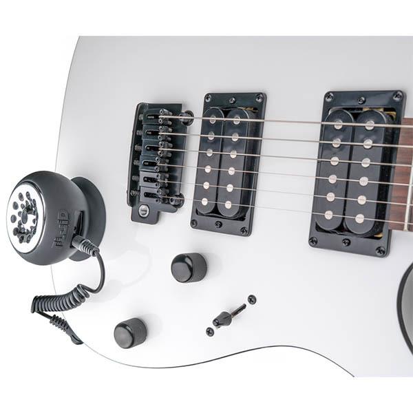 Fluid Audio Strum Buddy Heavy Metal ポータブルギターアンプ
