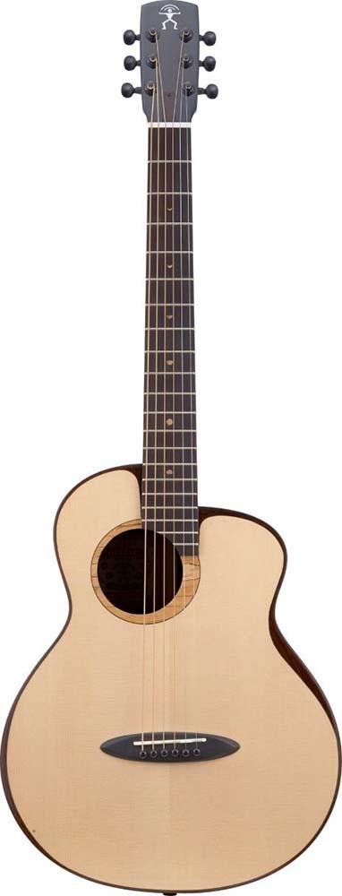 aNueNue/aNN-M200 BirdGuitar ミニアコースティックギター【アヌエヌエ】